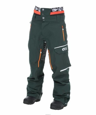 pantalon-picture-track-lab-vert-khaki